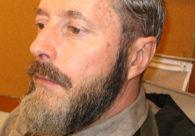 Character Makeup Beard