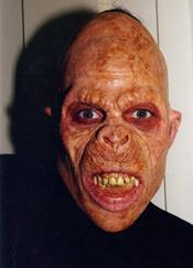 Monster Makeup