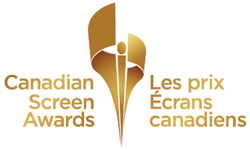 Canadian-Screen Awards Nomination