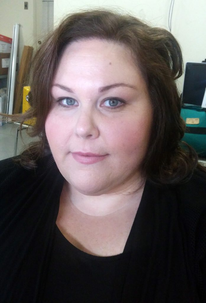 Doug Morrow Makeup Chrissy Metz